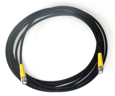 Rugged TNC Antenna Cable 50Ω - GPS/Radio - 5m, SoundGuy co nz
